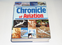 CHRONICLE OF AVIATION (legrand 1992)